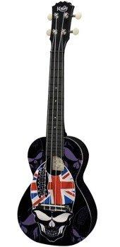 ukulele koncertowe KORALA PUC-30-004