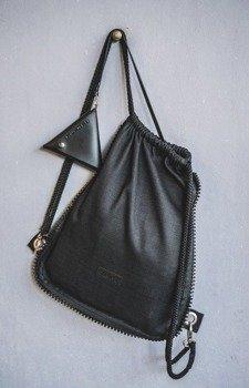 worek / plecak DESIRE - BLACK