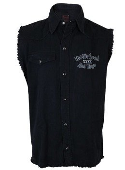 workshirt MOTORHEAD - BAD MAGIC