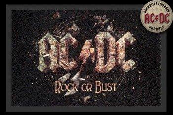 wycieraczka AC/DC - ROCK OR BUST