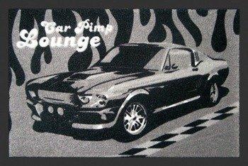wycieraczka CAR PIMP LOUNGE
