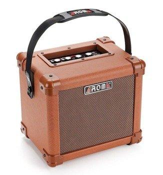 wzmacniacz do gitary akustycznej AROMA AG-10A