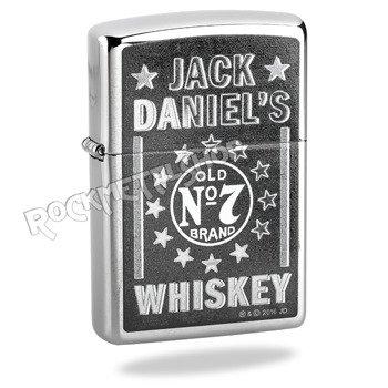 zapalniczka ZIPPO - JACK DANIELS
