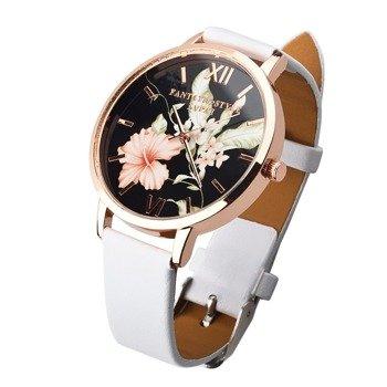 zegarek ROSE GOLD WHITE