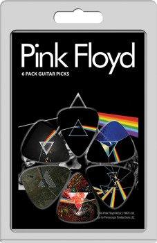 zestaw kostek PINK FLOYD - PRISMA (6 szt)