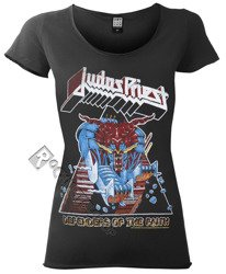 bluzka damska JUDAS PRIEST - DEFENDER OF THE FAITH