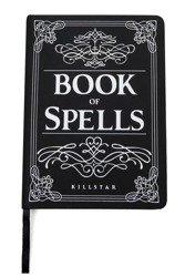 dziennik KILL STAR - BOOK OF SPELLS
