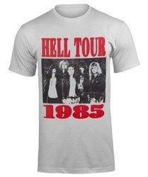 koszulka GUNS N' ROSES - TOUR '85