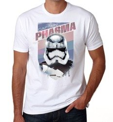 koszulka MARVEL - STAR WARS - CAPTAIN PHASMA