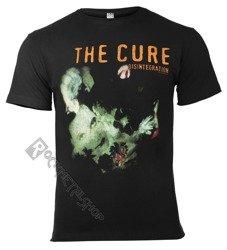 koszulka THE CURE - DISINTEGRATION