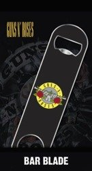 otwieracz do butelek GUNS N ROSES - LOGO