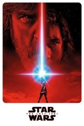 plakat STAR WARS - THE LAST JEDI
