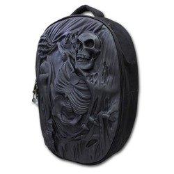 plecak SPIRAL - DEATH RE-RIPPED