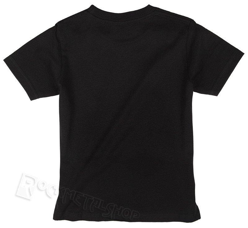 fd161e398 koszulka dziecięca MOTORHEAD - LOGO | sklep MetalHead.pl - rockowe ...