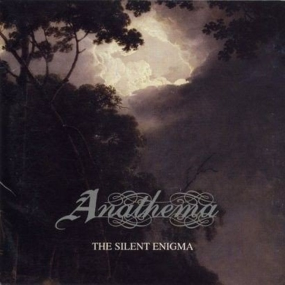 ANATHEMA: THE SILENT ENIGMA (CD+DVD)