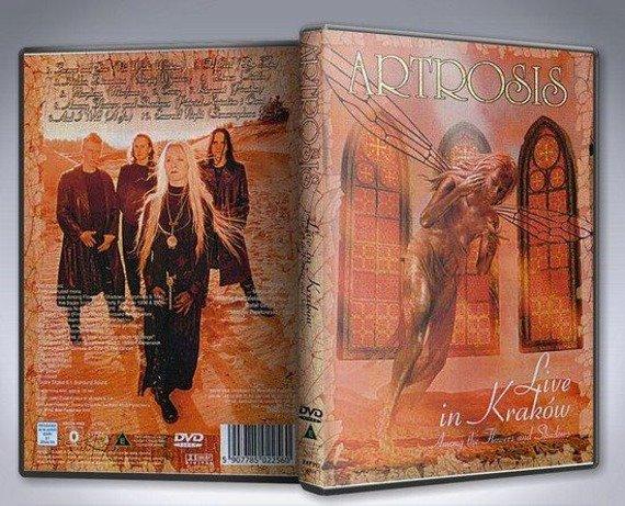 ARTROSIS: LIVE IN KRAKOW (DVD)