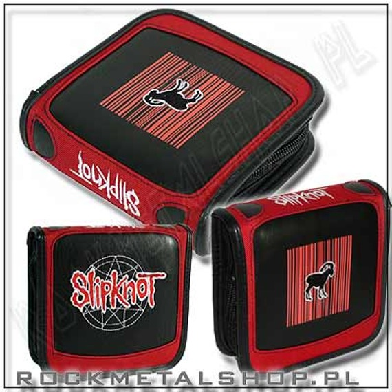 Etui na CD SLIPKNOT