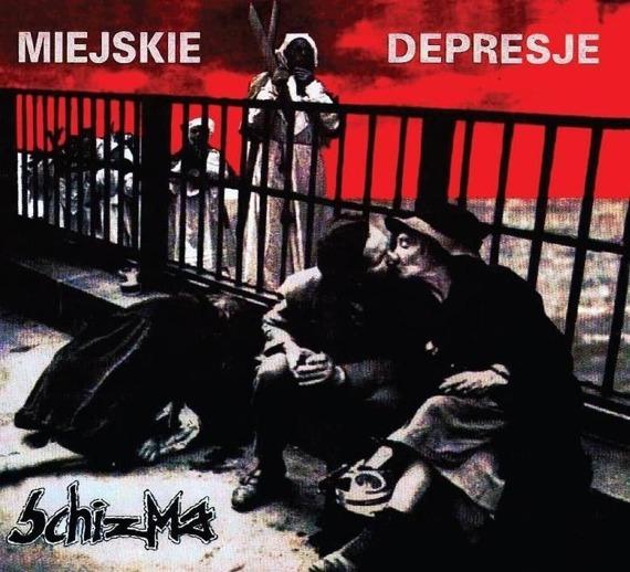 SCHIZMA: MIEJSKIE DEPRESJE (CD)