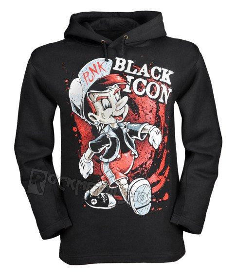 bluza BLACK ICON - PINO PUNK (BICON125)