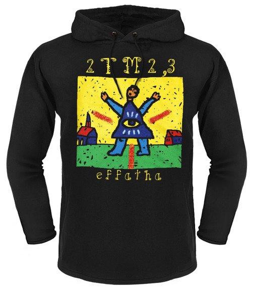 bluza z kapturem 2TM23 - PROPAGANDA DEI carton