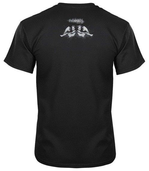 koszulka AS I LAY DYING - BIG ASS SKULLY