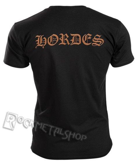 koszulka BATHORY - HORDES