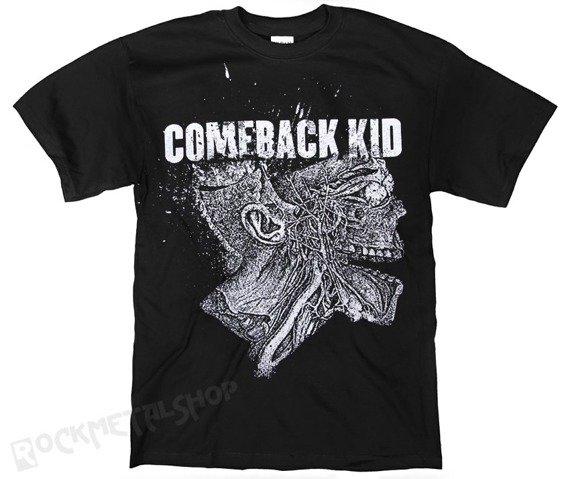 koszulka COMEBACK KID - HEAD EXPLODE