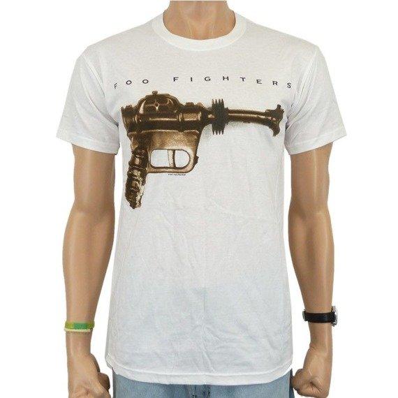 koszulka FOO FIGHTERS - RAY GUN
