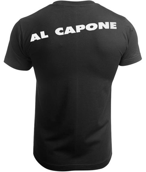 koszulka T.LOVE - AL CAPONE