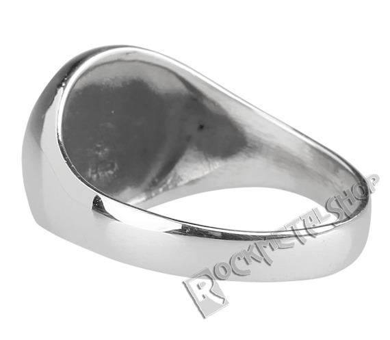 pierścień CELTIC TRISCELION, srebro 925