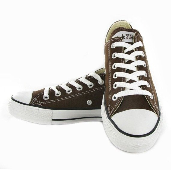 trampki CONVERSE ALL STAR CT AS SPECIALITY CHOCOLATE