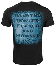 koszulka CRADLE OF FILTH - HAUNTED, HUNTED, FEARED AND SHUNNED
