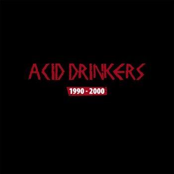 ACID DRINKERS: 1990 - 2000 (11CD)