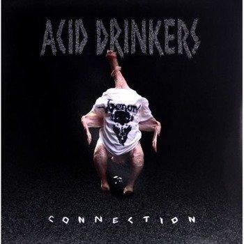 ACID DRINKERS: INFERNAL CONNECTION (LP VINYL)
