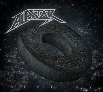 ALASTOR: DESTINY (CD)