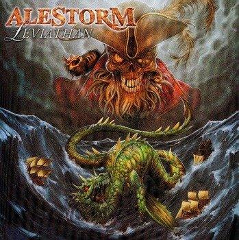 ALESTORM: LEVIATHAN (CD)