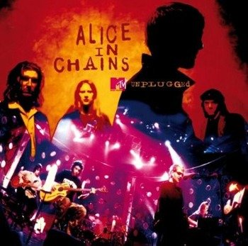ALICE IN CHAINS: UNPLUGGED (2LP WINYL)