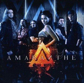 AMARANTHE: AMARANTHE (CD)