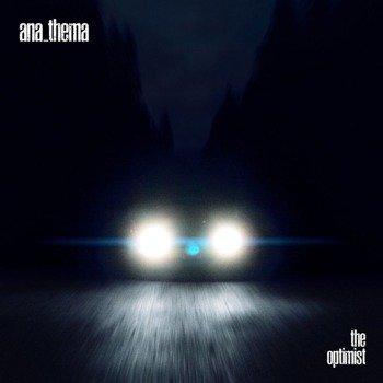 ANATHEMA: THE OPTIMIST (CD)