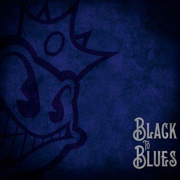 BLACK STONE CHERRY : BLACK TO BLUES (CD)