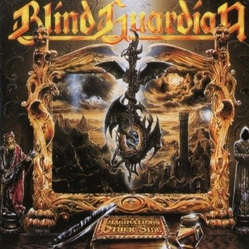 BLIND GUARDIAN:  IMAGINATIONS FROM THE OTHER SIDE (CD) REMASTERED