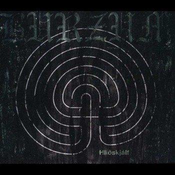 BURZUM: HLIDSKJALF (CD)