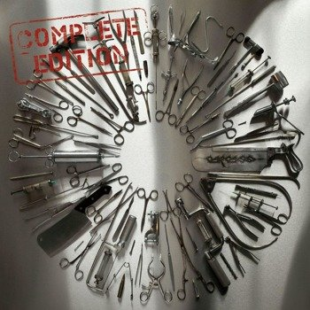 CARCASS: SURGICAL STEEL (CD) COMPLITE EDITION