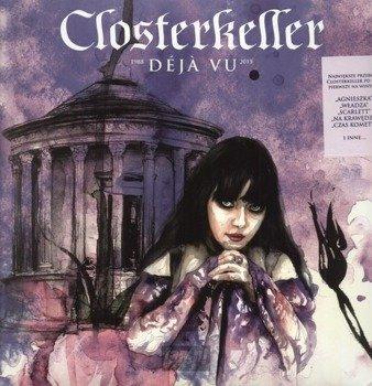 CLOSTERKELLER: DEJA VU (LP VINYL)