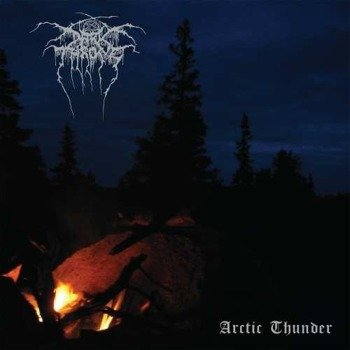 DARKTHRONE: ARCTIC THUNDER (CD)