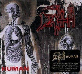 DEATH: HUMAN (2CD)