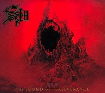 DEATH: THE SOUND OF PERSEVERANCE (2CD)