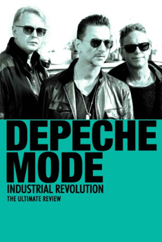 DEPECHE MODE: INDUSTRIAL REVOLUTION (DVD)