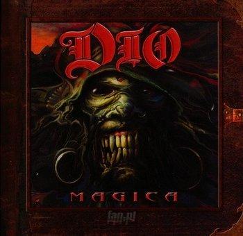 DIO: MAGICA (2CD)