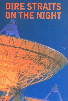 DIRE STRAITS: ON THE NIGHT (DVD)